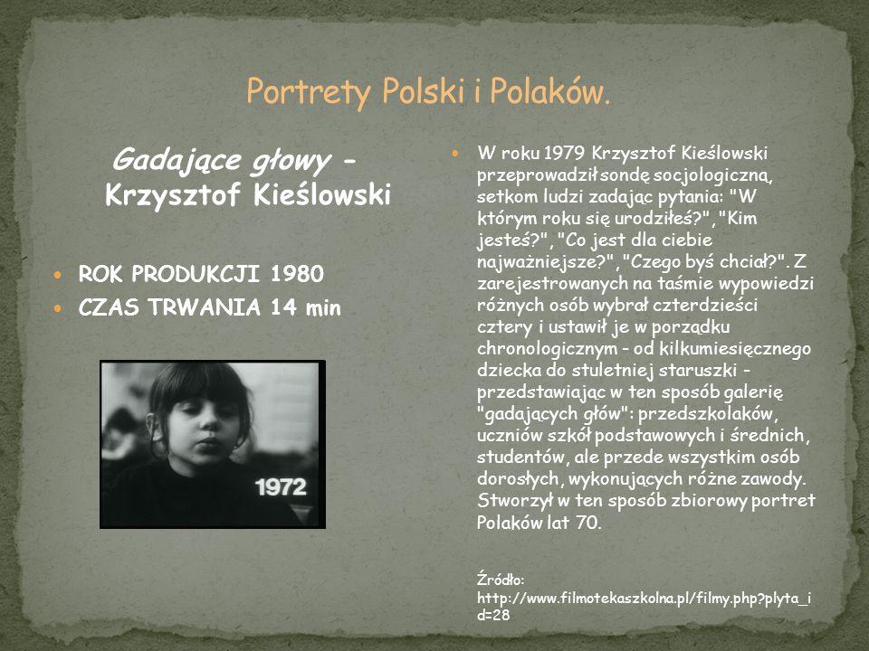 Portrety Polski i Polaków.