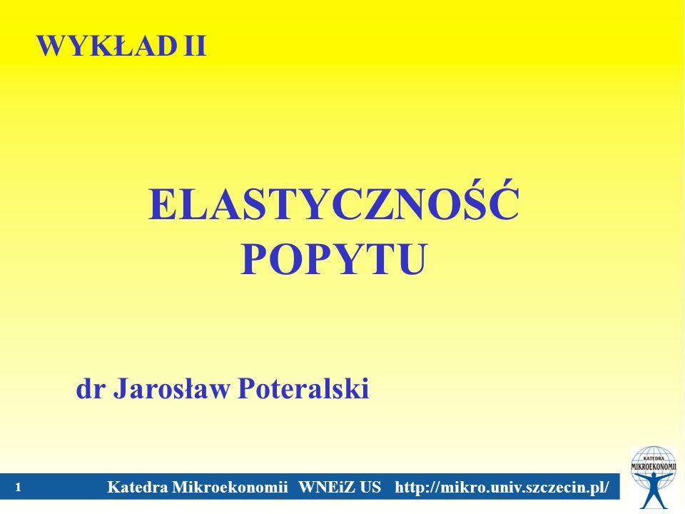 dr Jarosław Poteralski