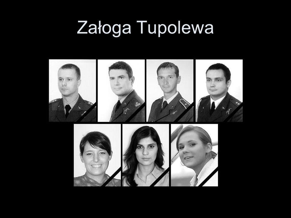 Załoga Tupolewa