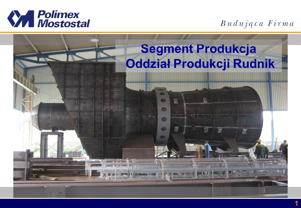 Oddział Produkcji Rudnik