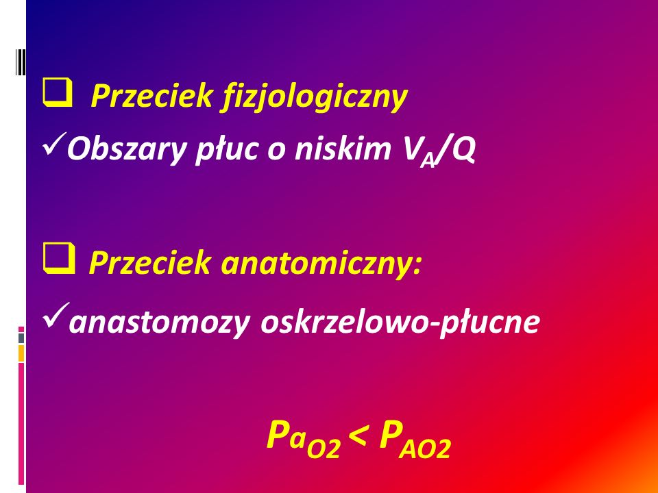 Przeciek anatomiczny: