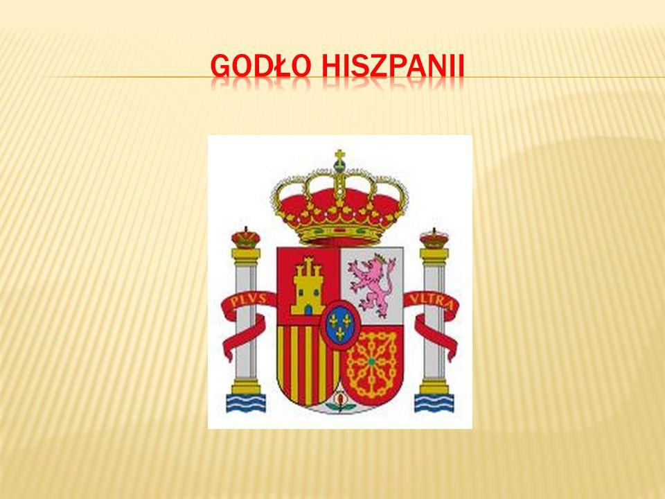 Godło hiszpanii