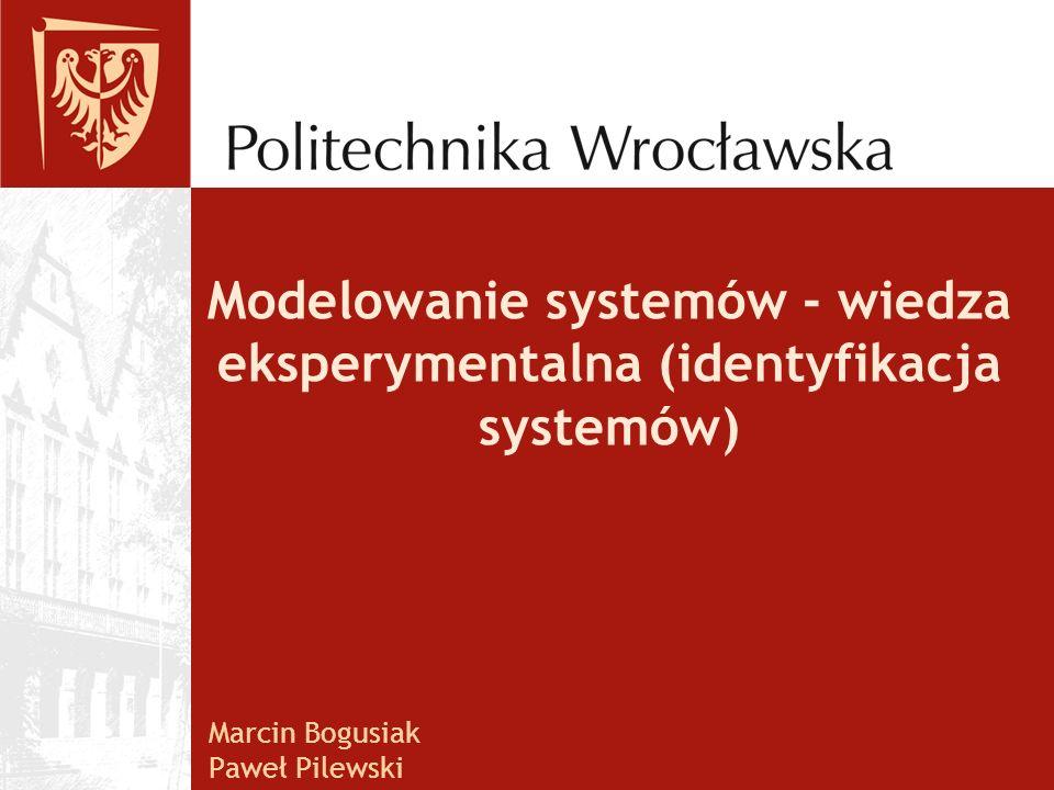 Marcin Bogusiak Paweł Pilewski