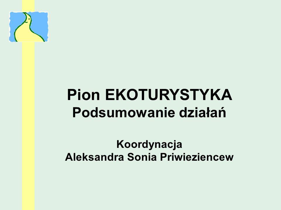 Aleksandra Sonia Priwieziencew