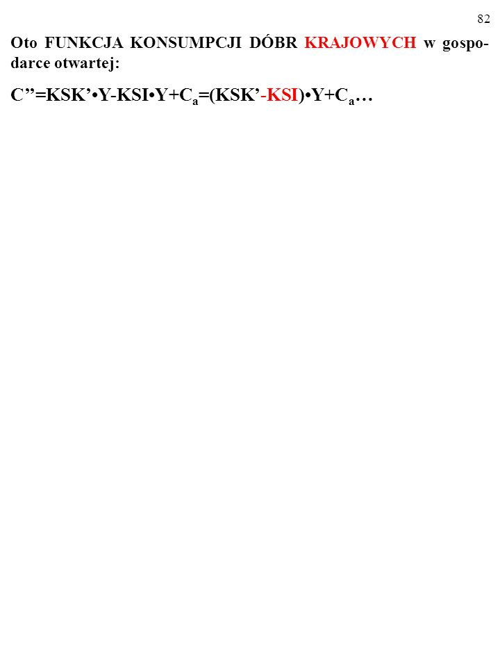 C''=KSK'•Y-KSI•Y+Ca=(KSK'-KSI)•Y+Ca…
