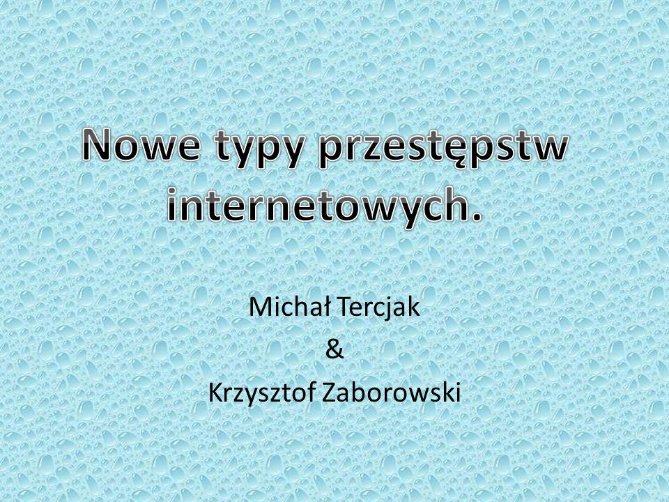 Michał Tercjak & Krzysztof Zaborowski