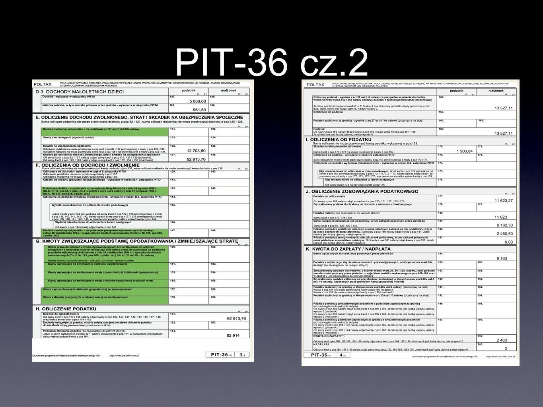 PIT-36 cz.2