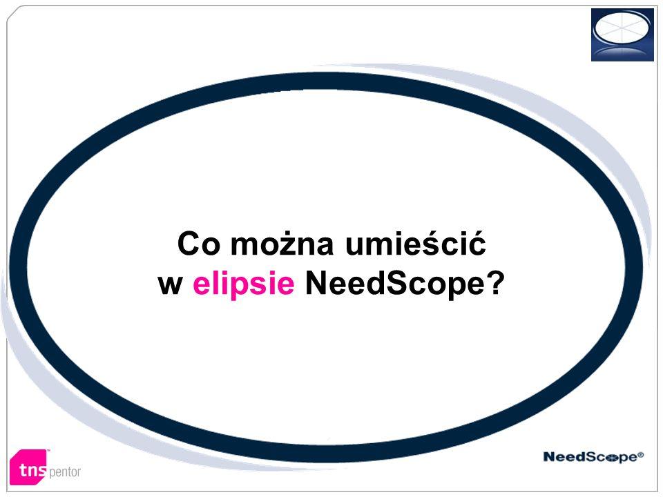 Co można umieścić w elipsie NeedScope