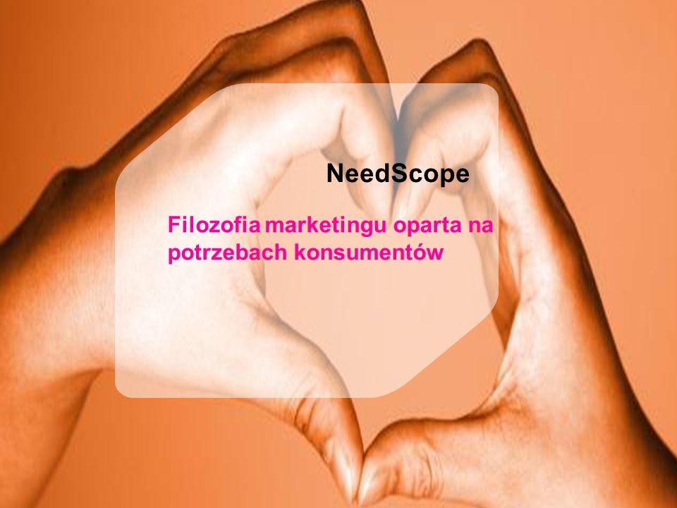 Filozofia marketingu oparta na potrzebach konsumentów
