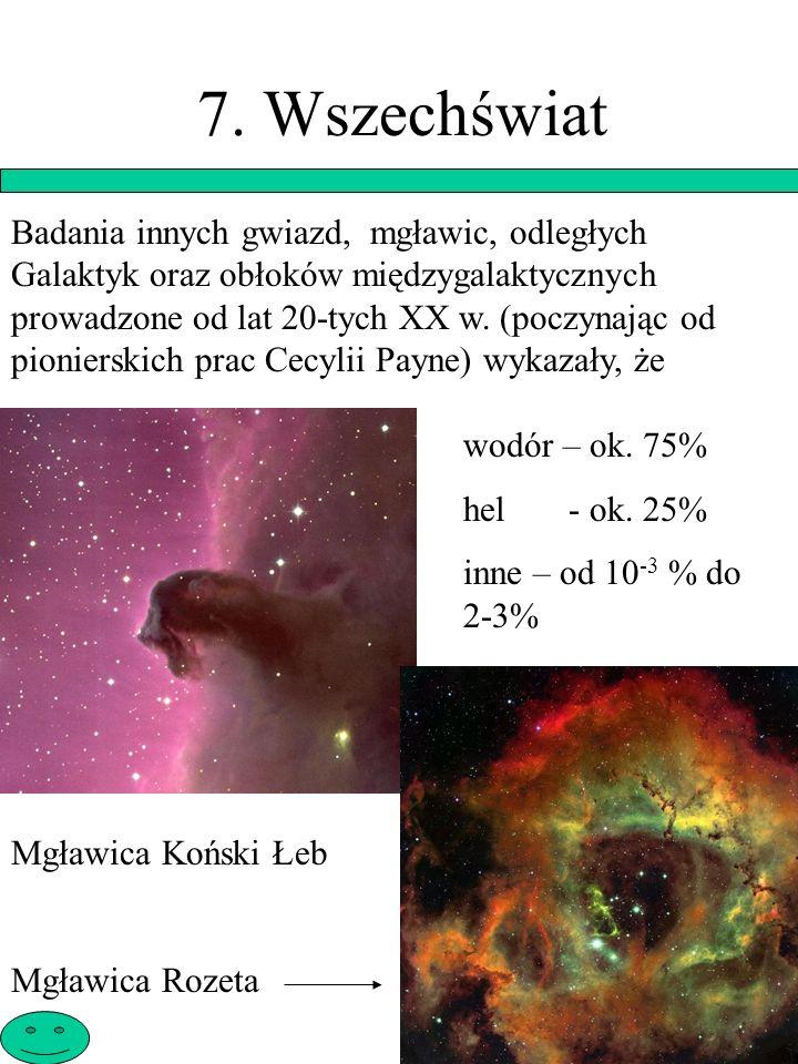 7. Wszechświat
