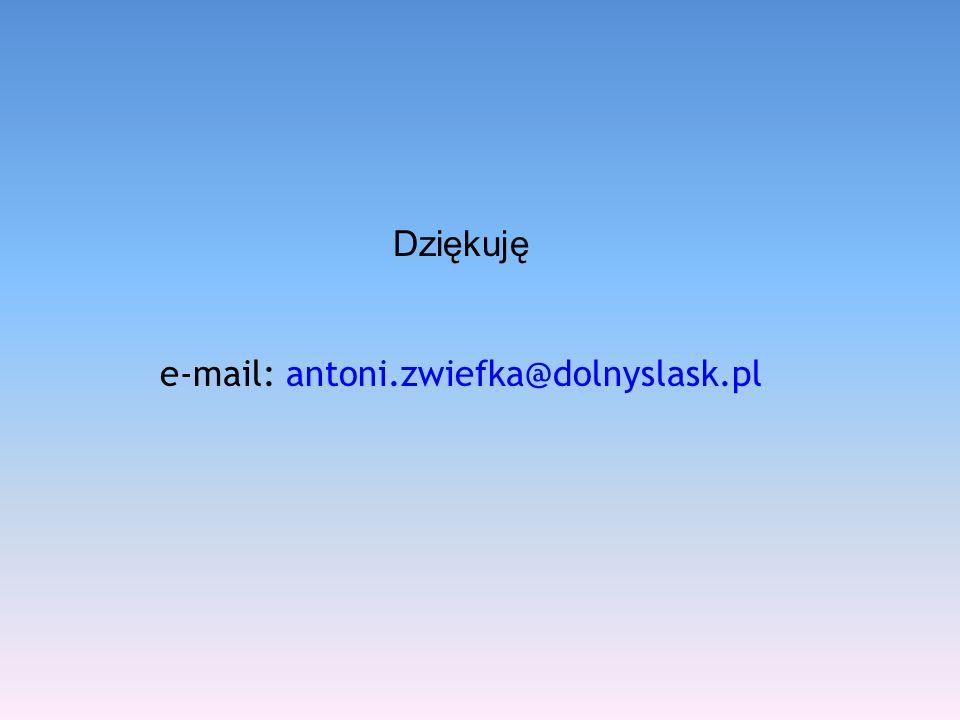 e-mail: antoni.zwiefka@dolnyslask.pl