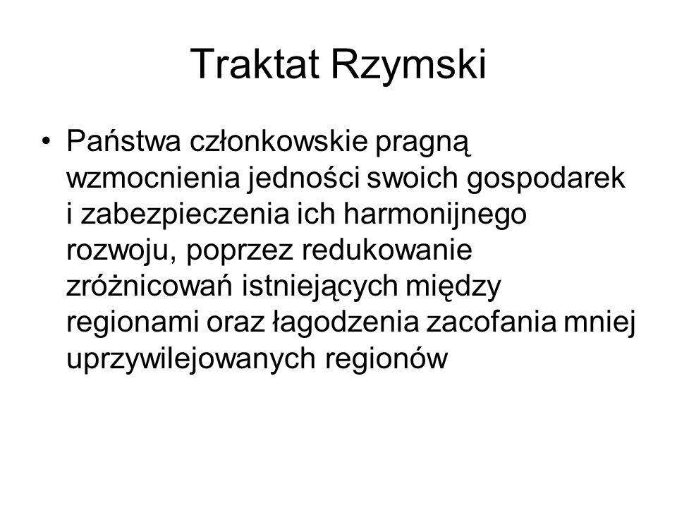 Traktat Rzymski