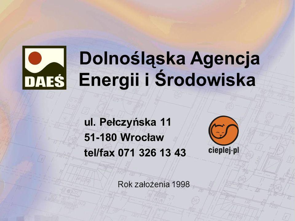 Dolnośląska Agencja Energii i Środowiska