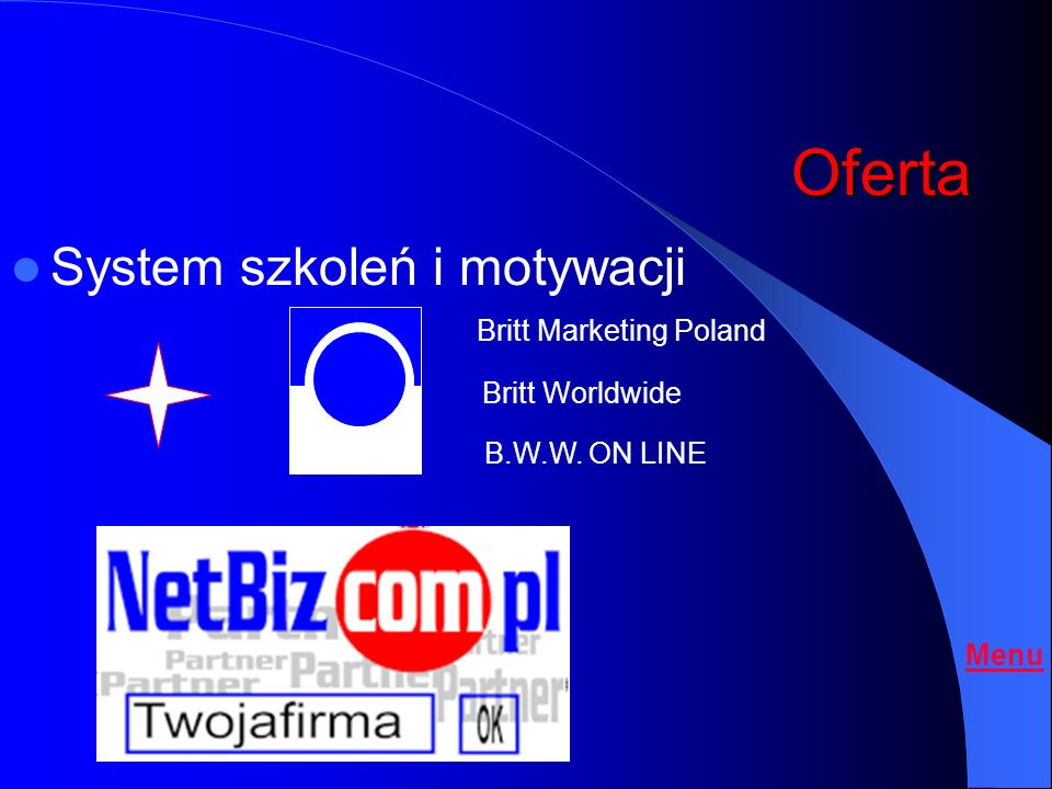 Britt Marketing Poland
