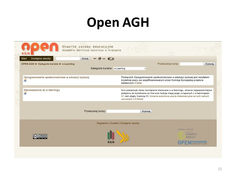 Open AGH