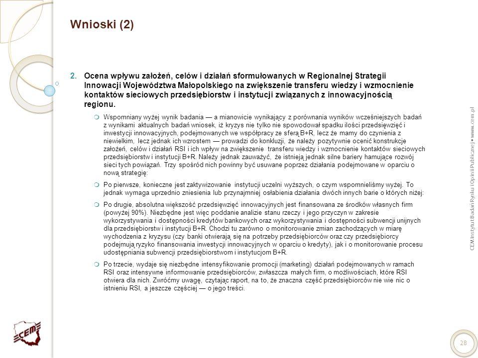 Wnioski (2)