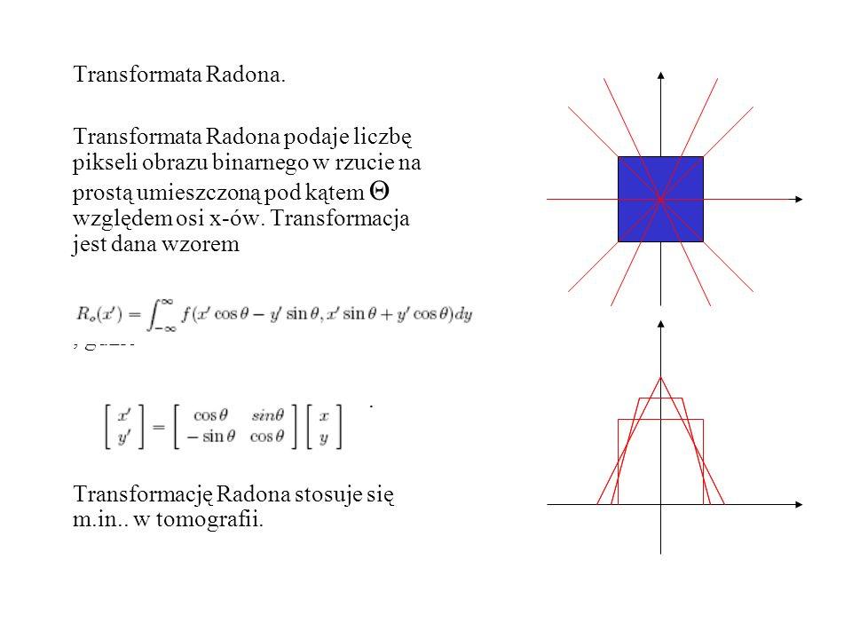 Transformata Radona.