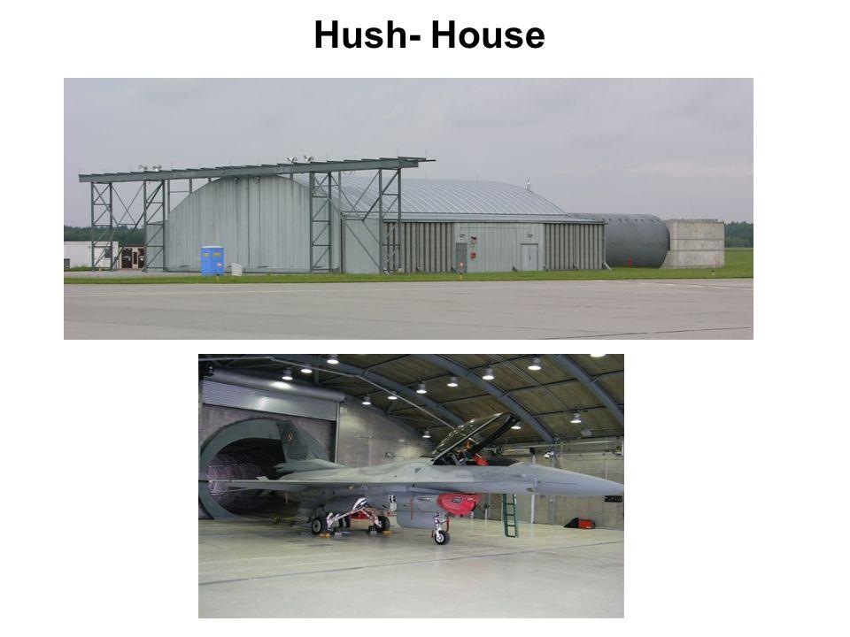 Hush- House