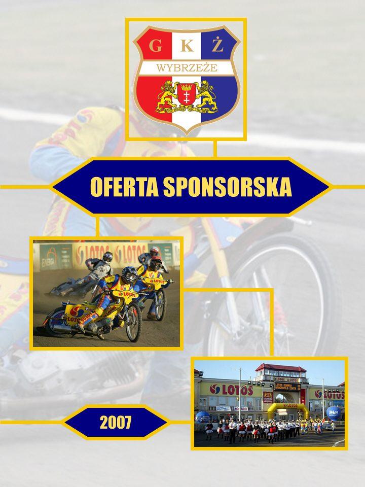 OFERTA SPONSORSKA 2007