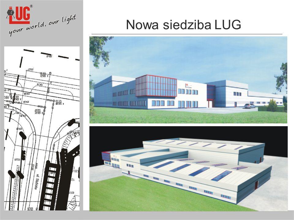 Nowa siedziba LUG