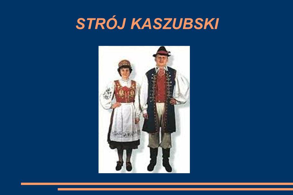 STRÓJ KASZUBSKI
