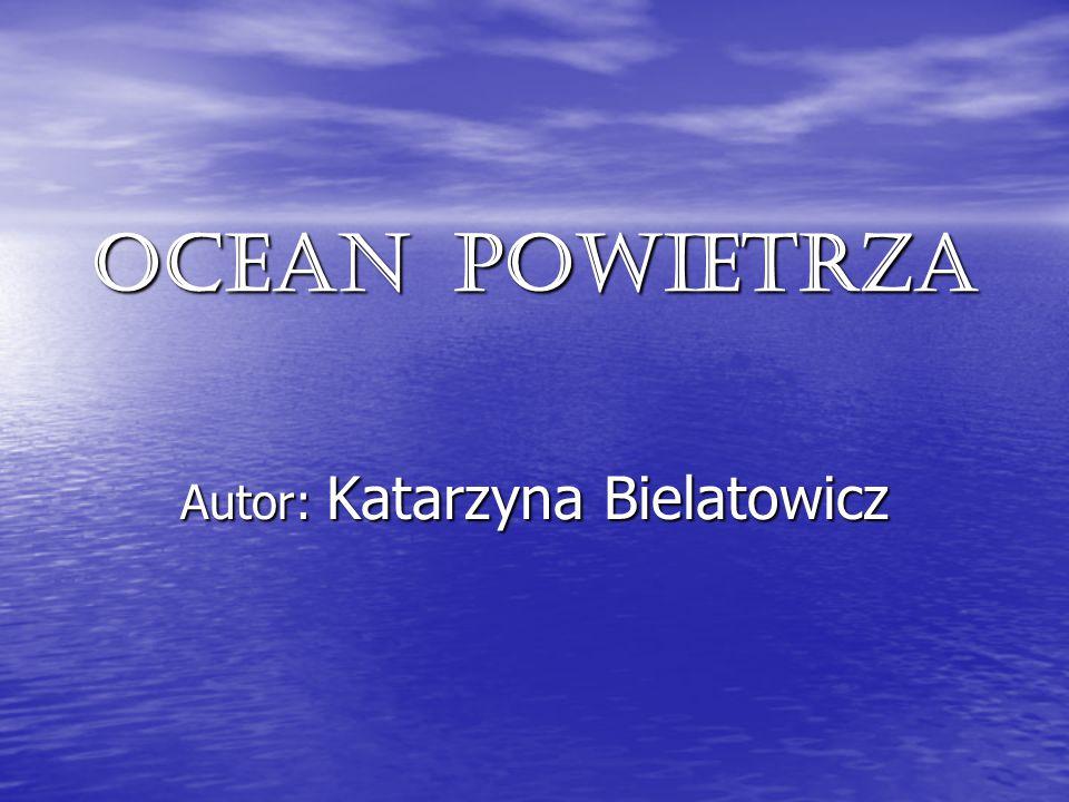 Autor: Katarzyna Bielatowicz