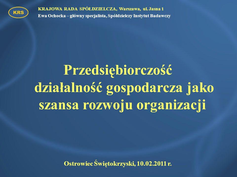 Ostrowiec Świętokrzyski, 10.02.2011 r.
