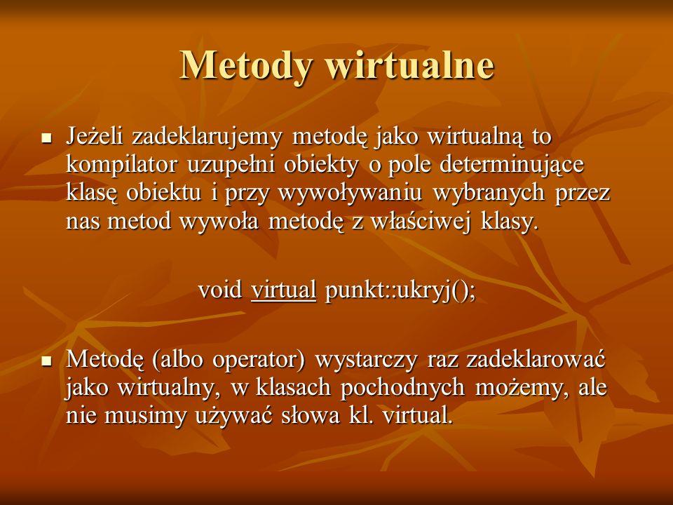 void virtual punkt::ukryj();