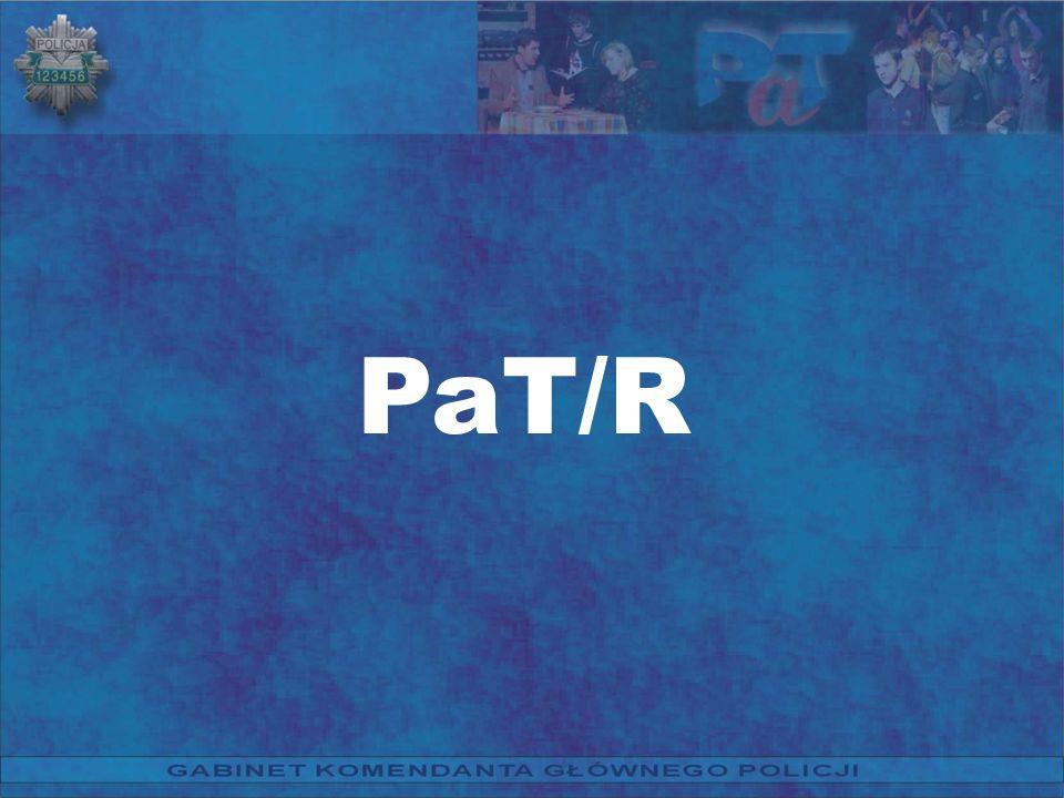 PaT/R