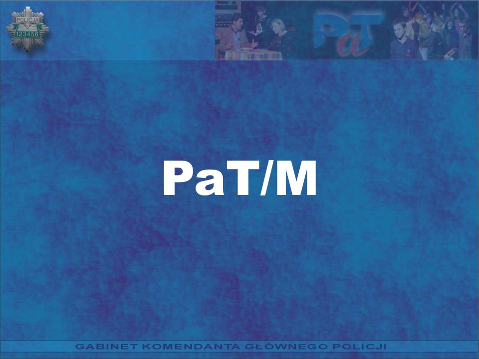 PaT/M