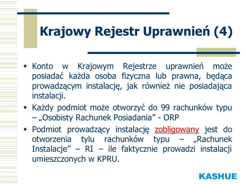 Krajowy Rejestr Uprawnień (4)
