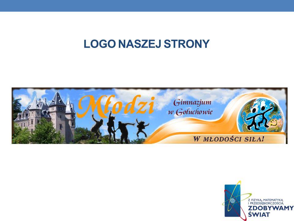 Logo naszej strony