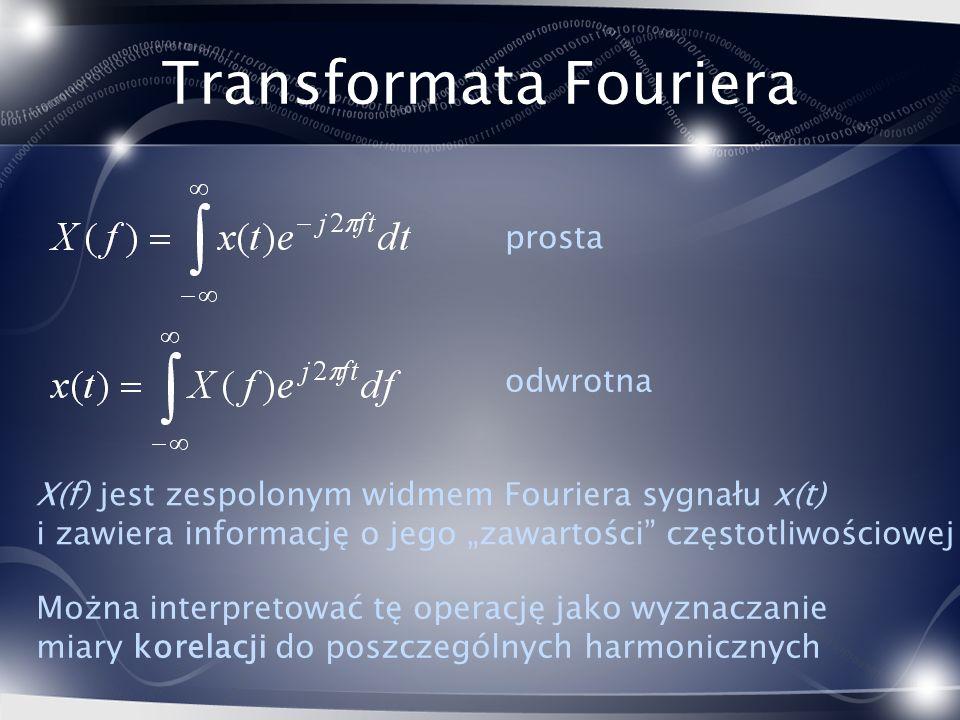 Transformata Fouriera