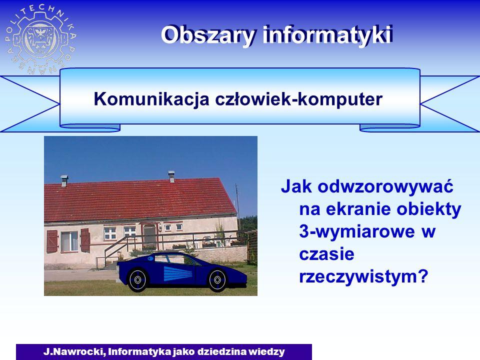 Komunikacja człowiek-komputer