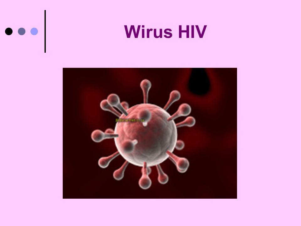 Wirus HIV