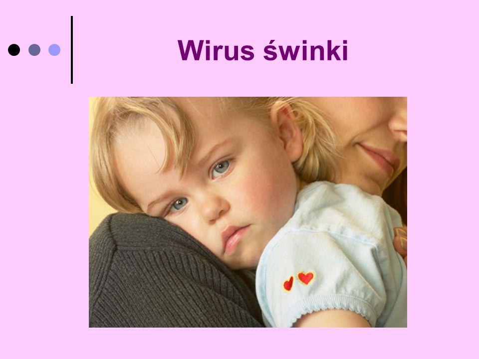 Wirus świnki