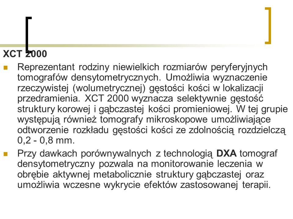 XCT 2000