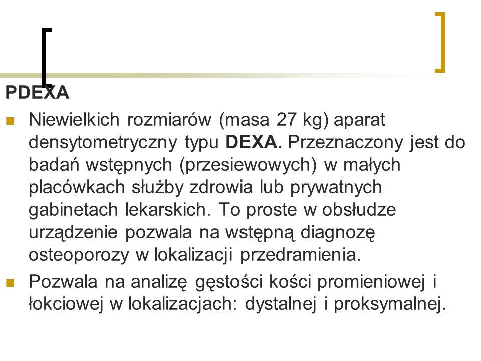 PDEXA