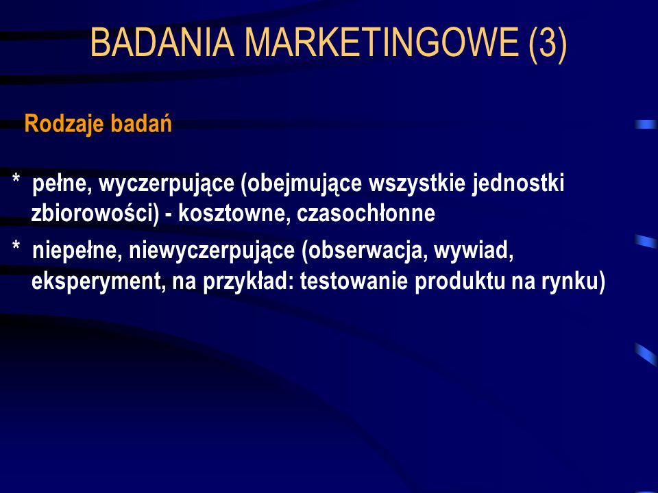 BADANIA MARKETINGOWE (3)