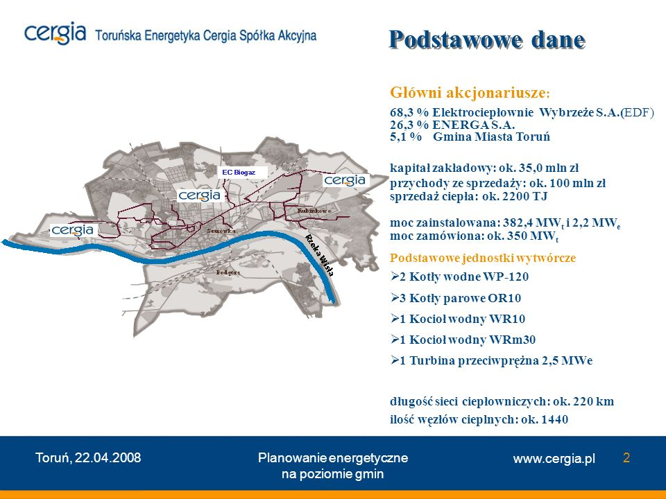 Planowanie energetyczne na poziomie gmin
