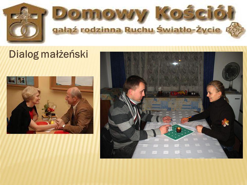 Dialog małżeński