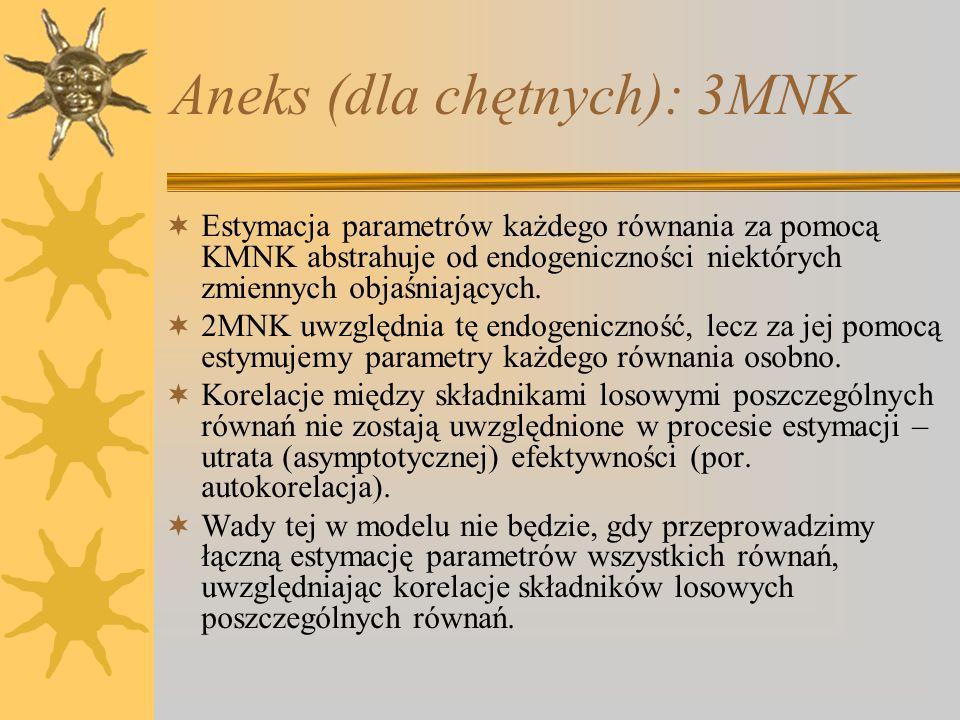 Aneks (dla chętnych): 3MNK