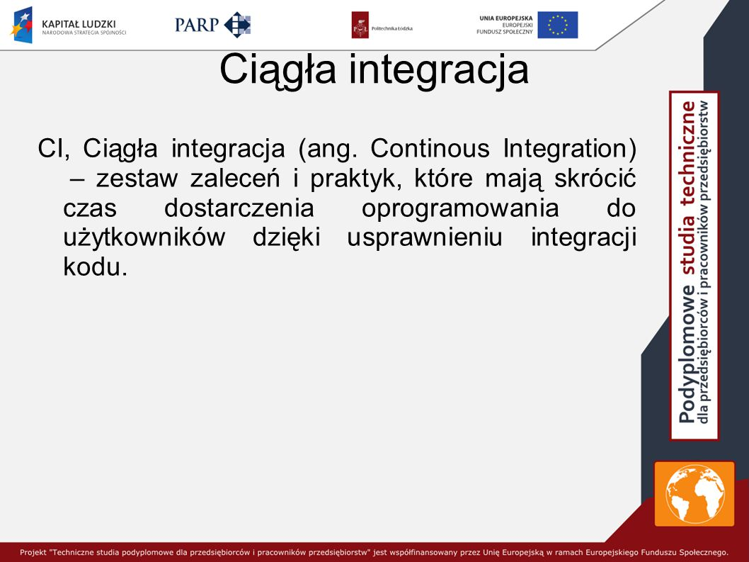 Ciągła integracja
