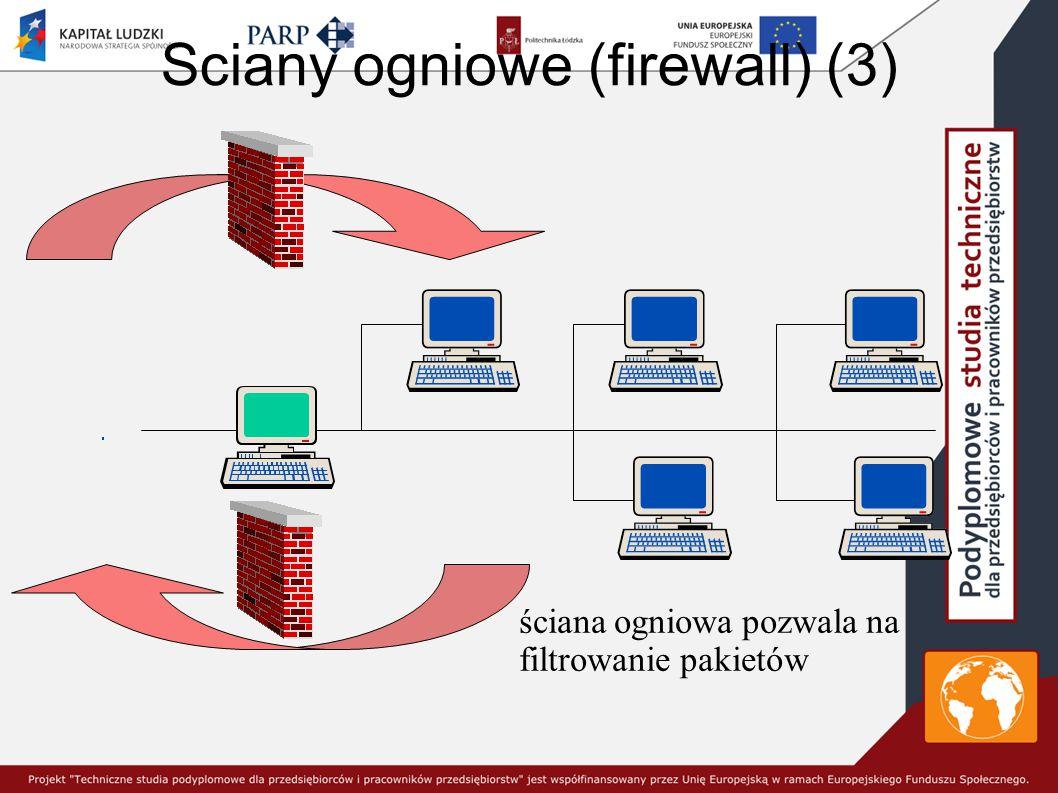 Sciany ogniowe (firewall) (3)