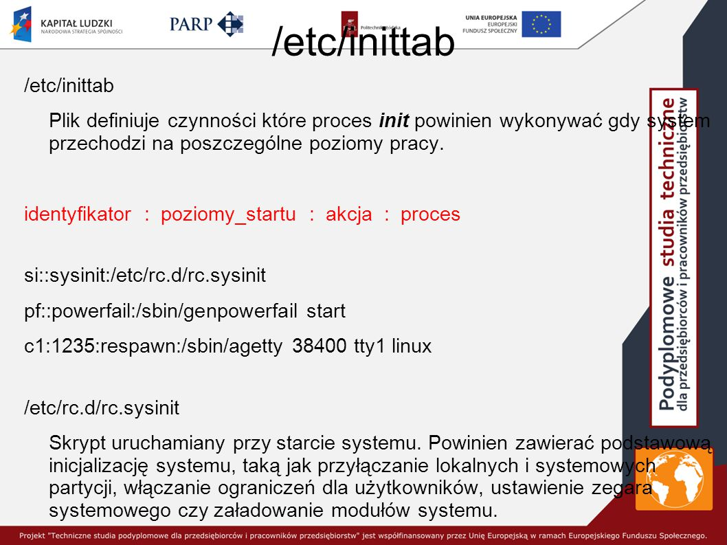 /etc/inittab /etc/inittab