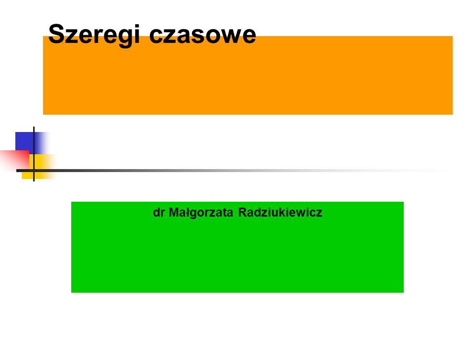 dr Małgorzata Radziukiewicz