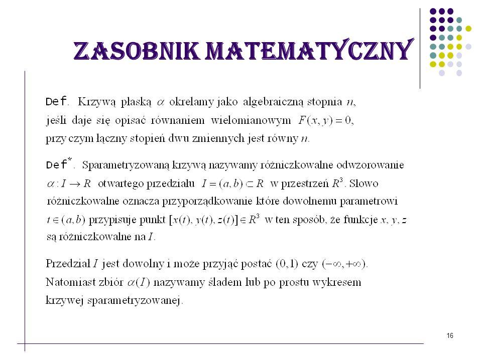 Zasobnik matematyczny