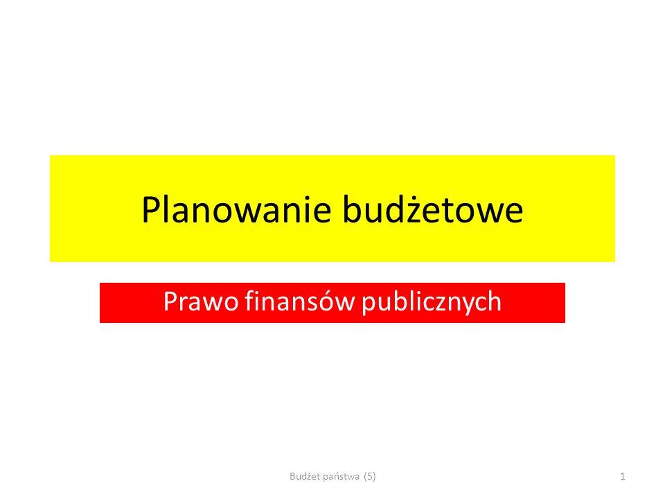 Prawo finansów publicznych