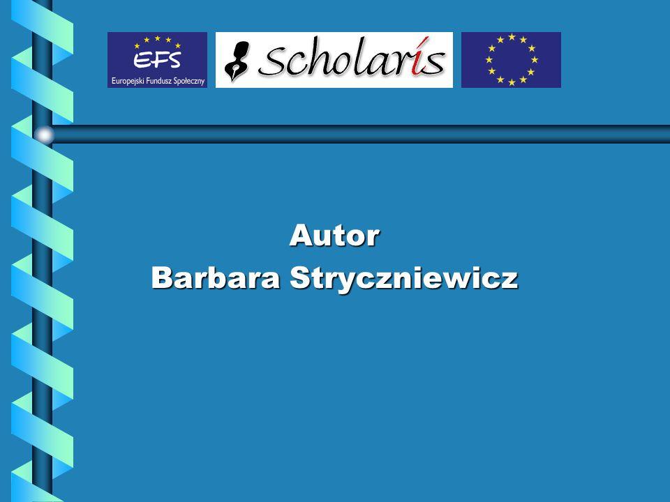Barbara Stryczniewicz