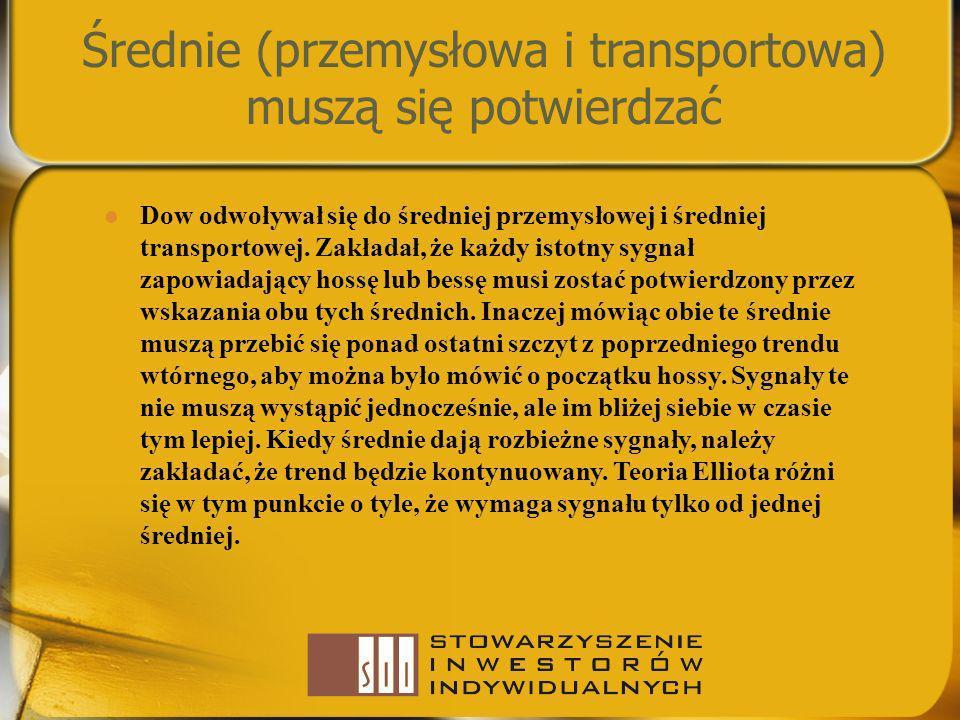 Średnie (przemysłowa i transportowa) muszą się potwierdzać